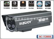 Sony Effio-EZ新方案+阵列光源-高清红外夜视摄像机