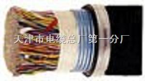 填充式铠装通信电缆型号HYAT53