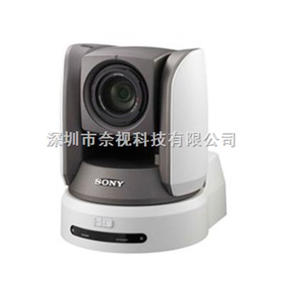 索尼视频会议高清摄像机