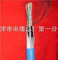 矿用铠装通信电缆MHYV32-10*2*0.75