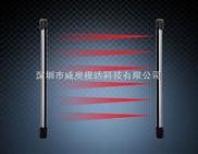 HT-M系列多光束红外对射防盗栅栏