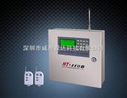HT-110B(6.1P版)(电子沙盘型)电话联网防盗报警系统