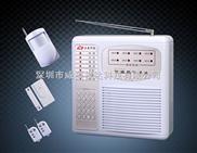 HT-110B-6固定点电话联网报警系统