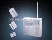 HT-110B-6(EB版)电话联网防盗报警系统