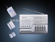 HT-110B-6(C版)固定点电话联网防盗报警系统