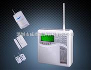 HT-110B-1(E版)固定点电话联网防盗报警系统