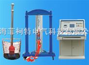 安全工器具力学性能试验机