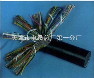 市内充油电缆结构特点HYAT