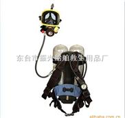 RHZK6.8L-双瓶碳纤维正压式空气呼吸器,正压式空气呼吸器