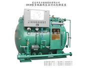 SWCM船用生活污水处理装置