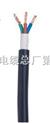 多股阻燃电源线ZA-RVV RVVZ电源电缆