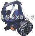 消防过滤式综合防毒面具