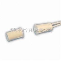 嵌入式门磁楼宇控制器磁感应有线木门磁结点门磁