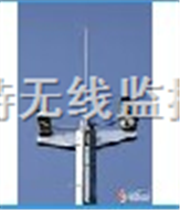 無線遠程監控系統——高速路上的隱形電子*