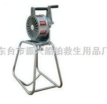 专业生产销售LK120型手摇报警器,三防手摇报警器