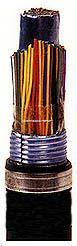 阻燃电缆WDZ-HYA低烟无卤通信电缆