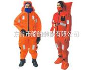 绝热型浸水救生保温服