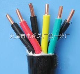 KVV电缆-KVV控制电缆截面积