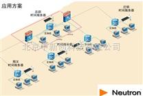 时间服务器 时间同步服务器 GPS授时接收机