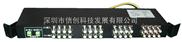 16路视频信号防雷器,多路视频防雷器,深圳生产视频信号避雷器厂家
