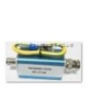 单路视频信号防雷器,深圳视频避雷器,视频防雷器