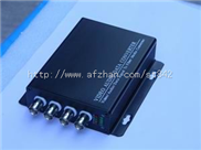 4路视频监控光端机