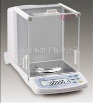 上海分析电子天平价格-万分之一电子天平价格-可接电脑的万分位天平