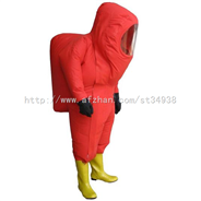 消防防化服