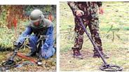 高灵敏度便携式地雷金属亿万先生