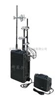 新莱尔便携式排爆频率干扰仪