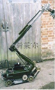 英国排爆机器人