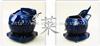 新莱尔脚轮式JBG系列球形防爆罐