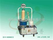 交联电缆工频耐压试验成套设备