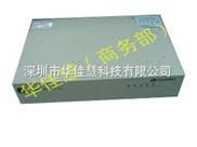 华为Optix metro1000传输设备总装机柜