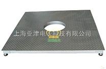 广西省*海南省10t机械地磅*不锈钢地磅秤*超低电子地磅