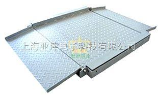 深圳市3吨缓冲地磅5吨缓冲地磅10吨电子地磅