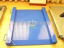 湖南省15吨机械地磅*超低单层电子地磅秤