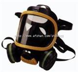 防毒防尘面罩