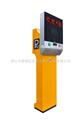 NGM-025-豪华读写票箱-车道进出刷卡机箱-临时停车场自动出卡控制系统