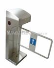 立式鸭嘴摆闸-不锈钢智能百扎-ID卡通道挡匝系统