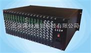 34 路数字视频光端机单模 单纤20km