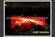 宣城文化广场LED全彩电子显示屏