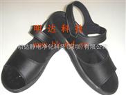 厂家直销防静电鞋\防静电PU拖鞋\防静电工鞋
