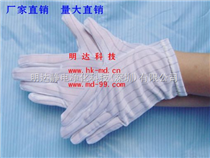 廠家直銷防靜電手套/手套/10雙一包