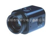 星光级超低照度黑白摄像机