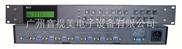 SC-VGA0404-4进4出VGA矩阵切换器
