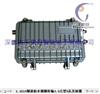 QLM-2408-5000B无线模拟视频防水传输器2.4G8频点5瓦