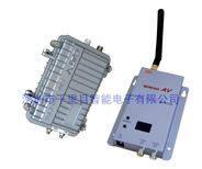 2.4G无线防水视频传输器