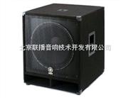 雅马哈SW118V音箱