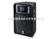 专业音箱YAMAHA S115V